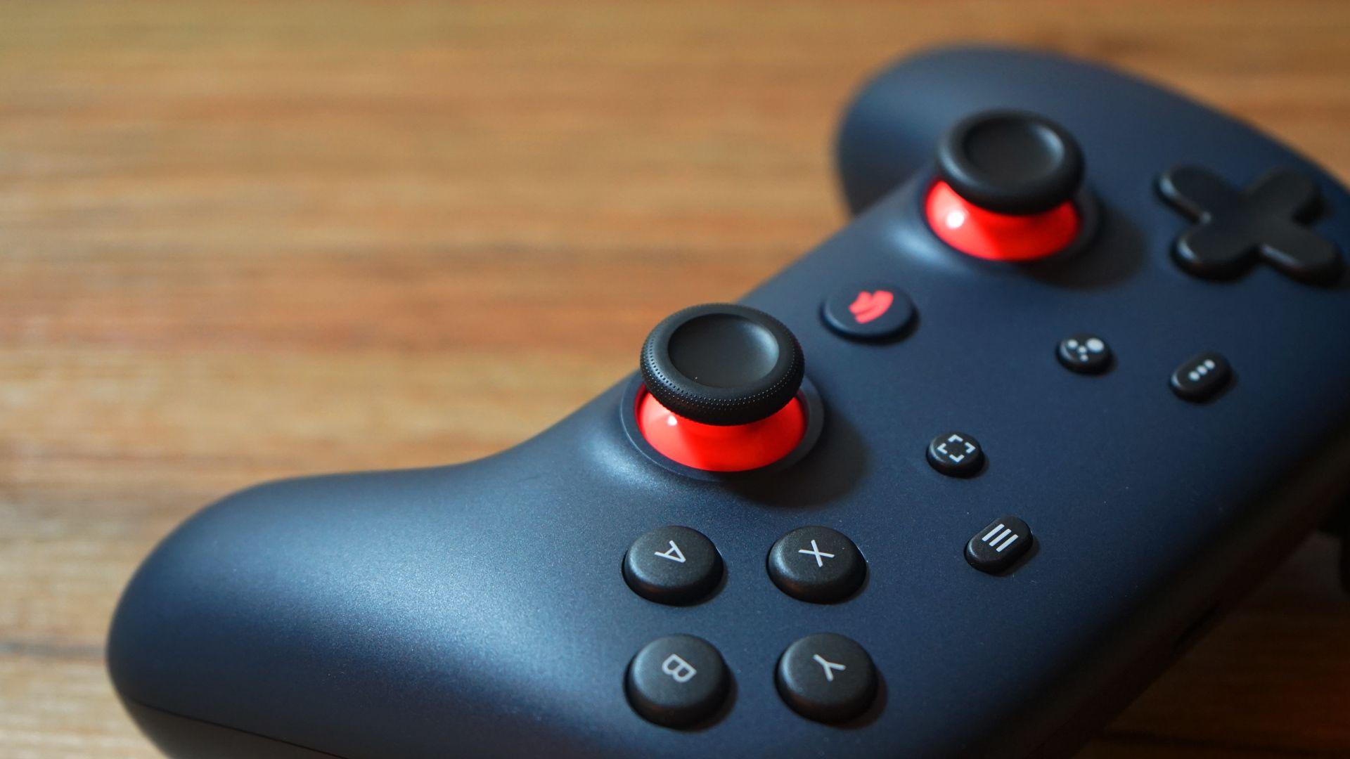 Stadia 体验报告:谷歌版云游戏未来的试用装